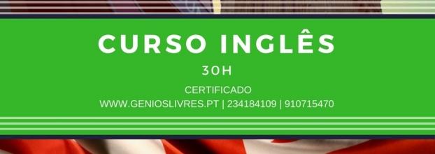 Curso Certificado de Inglês b1