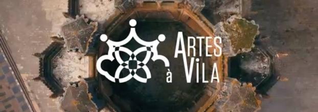 FESTIVAL ARTES à VILA