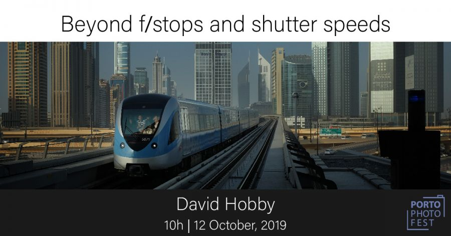David Hobby: Beyond f/stops and shutter speeds