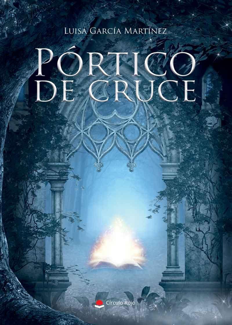 Presentación de libros de Luisa García Martínez