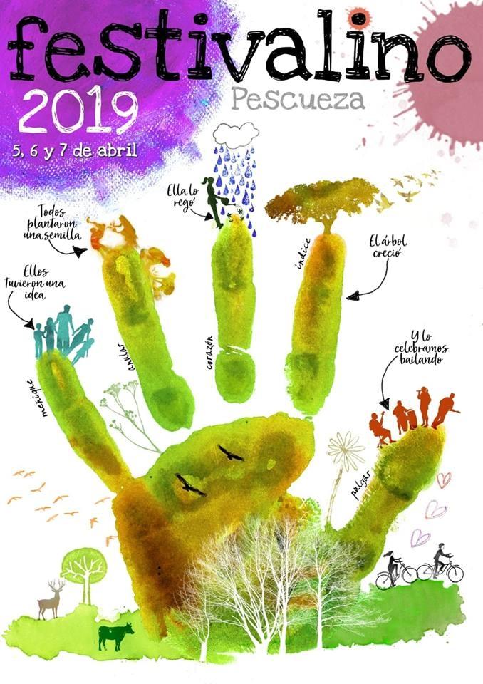 FESTIVALINO 2019 | Viernes 5