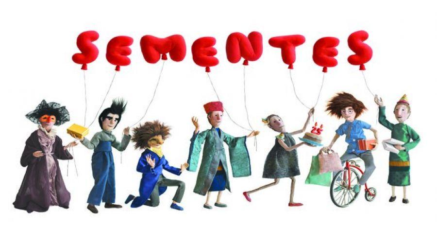 25ª  Sementes - Mostra Internacional de Artes para o Pequeno Público