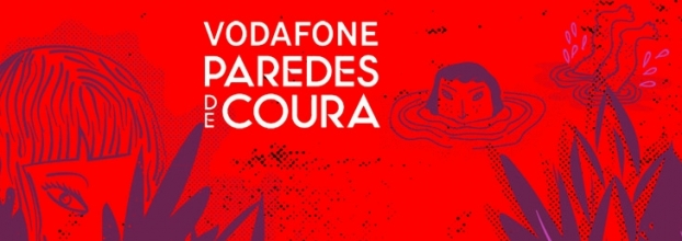 Vodafone Paredes de Coura 2019