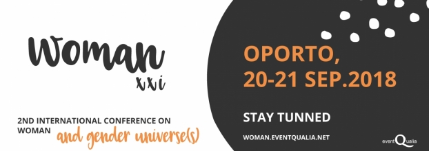 Woman XXI | International Conference on Woman and Gender Universe(s)