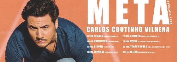 META: Carlos Coutinho Vilhena