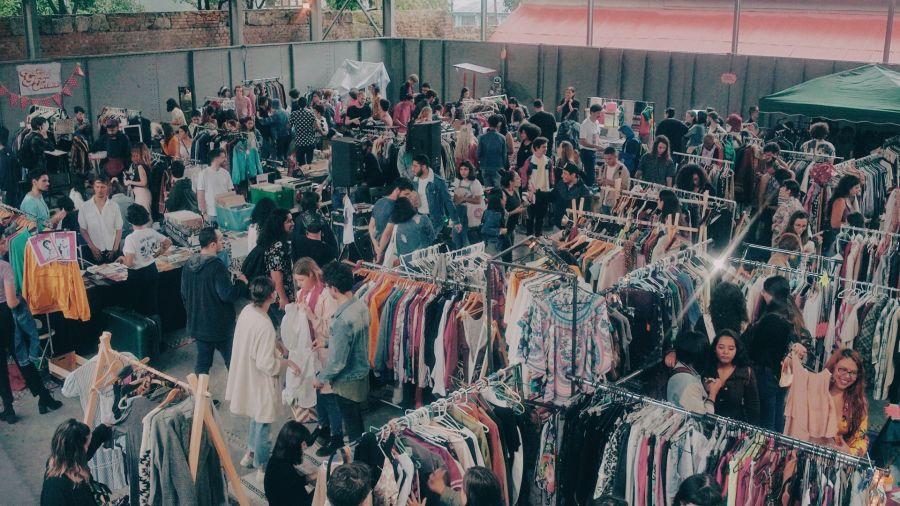 SJO bazar. Mercado de 2da mano. Compra, venta y trueque