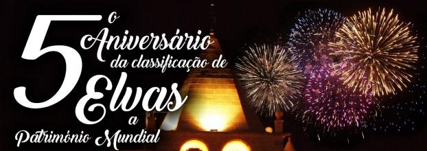 Concerto de comemoração dos cinco anos de Património Mundial da UNESCO