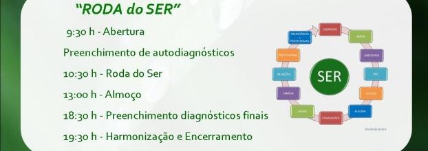 WSI - Workshop Sistémico Integrado 'Roda do Ser'
