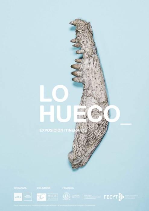 """EXPOSICIÓN ITINERANTE """"LO HUECO"""""""