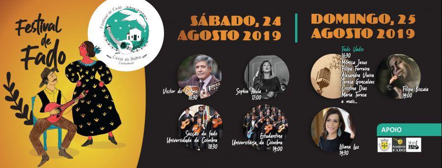Festival de Fado Solidário, Bolho