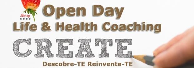 Open Day: Life & Health Coaching