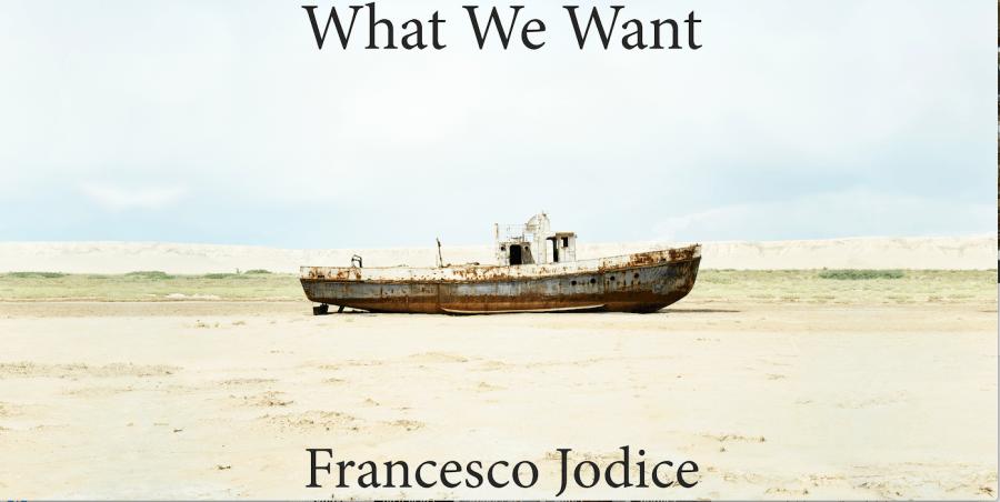 Exposição 'What We Want' do artista Francesco Jodice