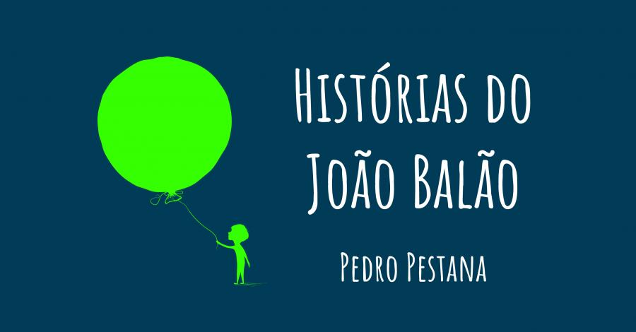Histórias do João Balão - Música com Língua Gestual