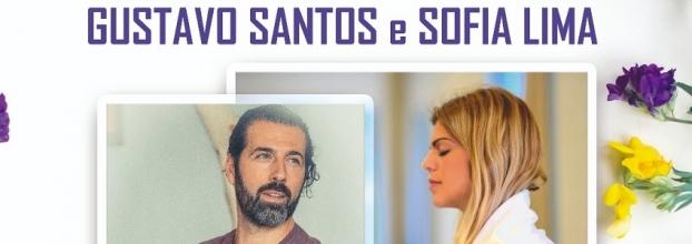 Retiro com Gustavo Santos e Sofia Lima