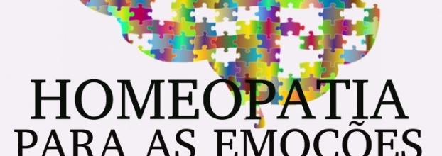 Workshop Homeopatia para as Emoções