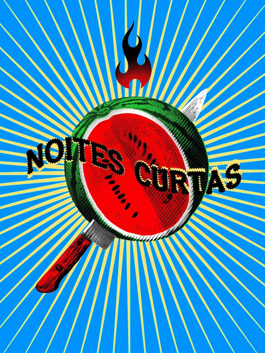 NOITES CURTAS