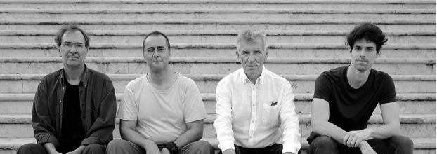 Free Pantone trio + Noel Taylor - ao vivo no Seixal