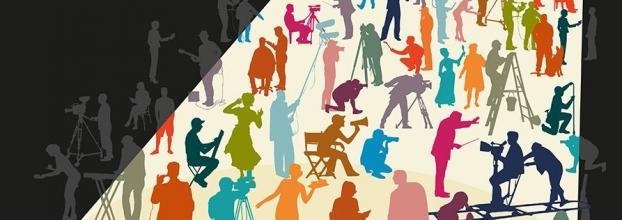 2ª Edição de 'Fare Cinema. As profissões do cinema'