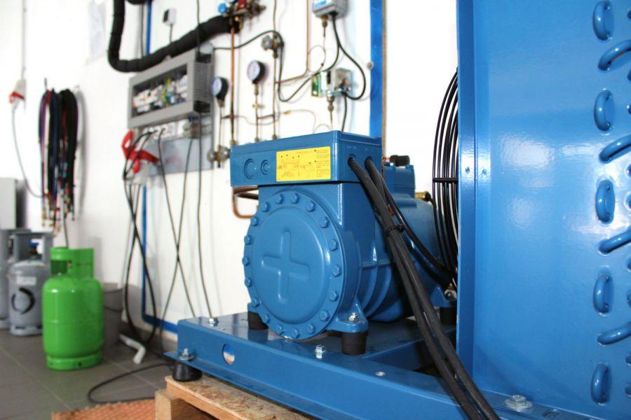 Manuseamento de Gases Fluorados (b-learning)