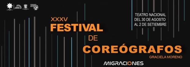 Festival de Coreógrafos