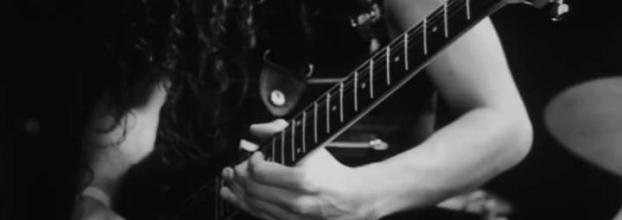 Taller de Guitarra Eléctrica, canto y composición