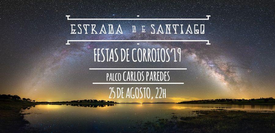 Concerto : Estrada de Santiago