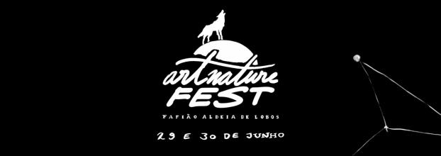 Fafião Art Nature Fest