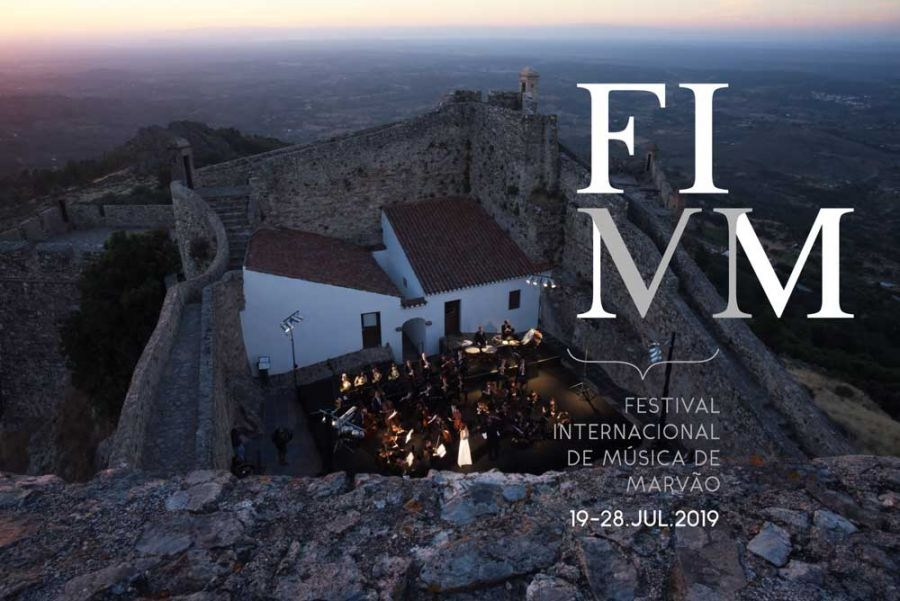 FIMM 2019 | Festival Internacional de Música de Marvão