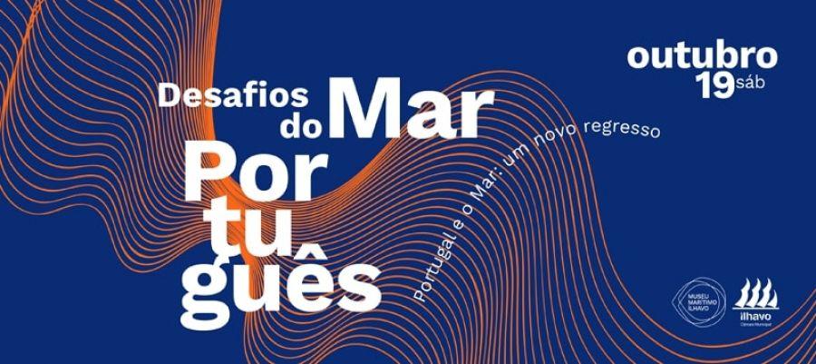 VIII Seminário 'Desafios do Mar Português'