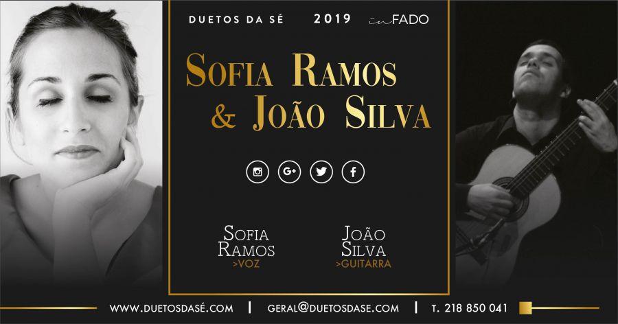 IN FADO - Sofia Ramos (Voz) & João Silva (Guitarra)