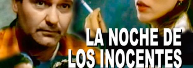 La noche de los inocentes. Arturo Sotto. Cuba. 2017