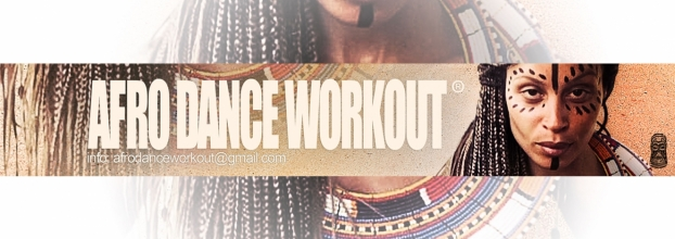 Afro Dance Workout