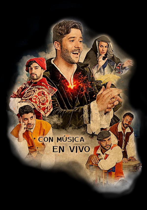 """XXVII Certamen de Teatro """"Villa de Jarandilla'"""