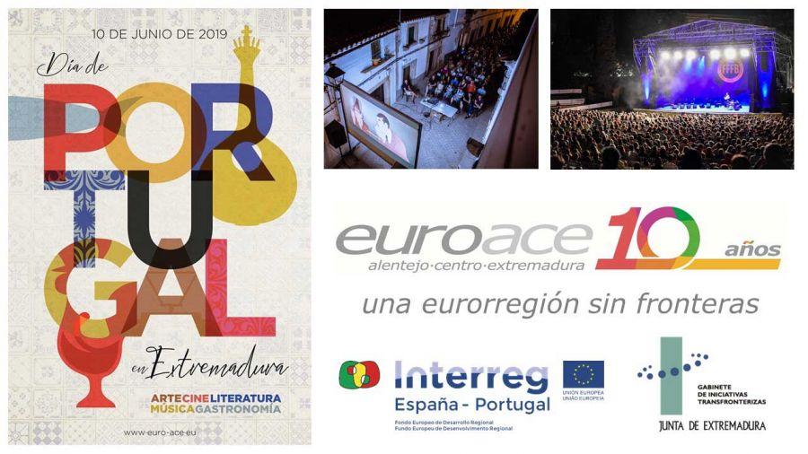 NOTICIA | La cooperación transfronteriza avanza en el décimo aniversario de la eurorregión EUROACE