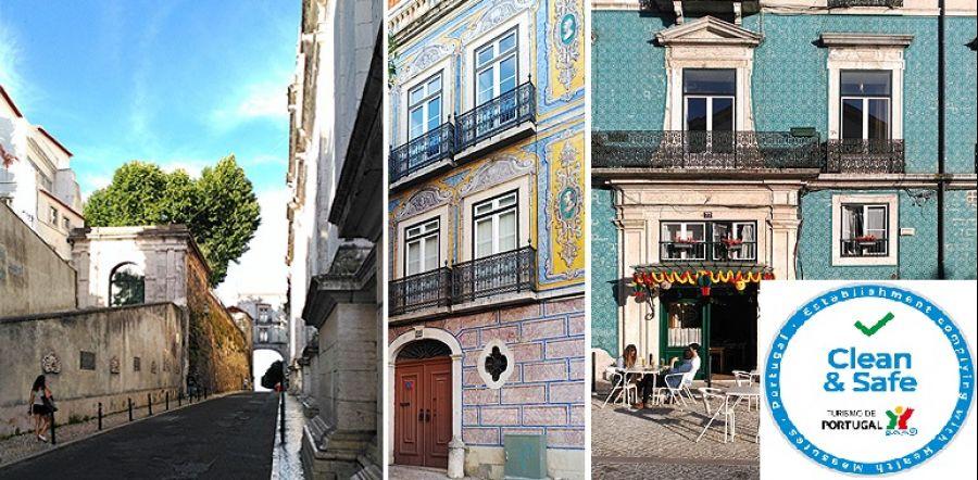 Roteiro vilas, escolas, história e tradições do Bairro da Graça