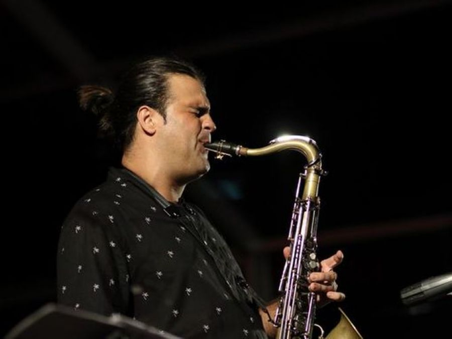 SOUND CAPSULES – JAZZ MASTERCLASS, pela Orquestra de Jazz do Algarve