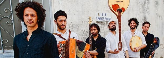 XXIII Festival Internacional Folk Plasencia: Taller de Tarantella