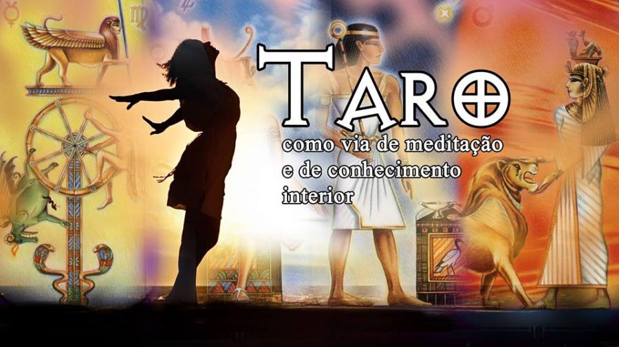 SEMINÁRIO O Taro como via de meditação e de conhecimento interior