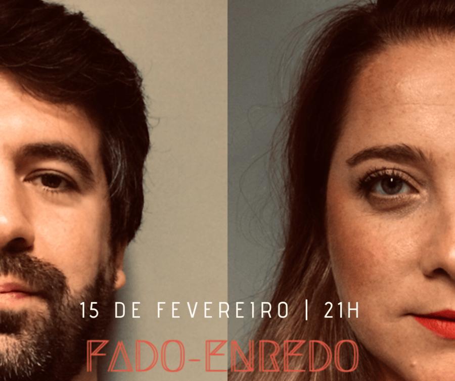 FADO-ENREDO
