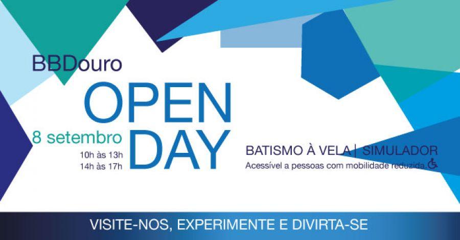 Open Day BBDouro