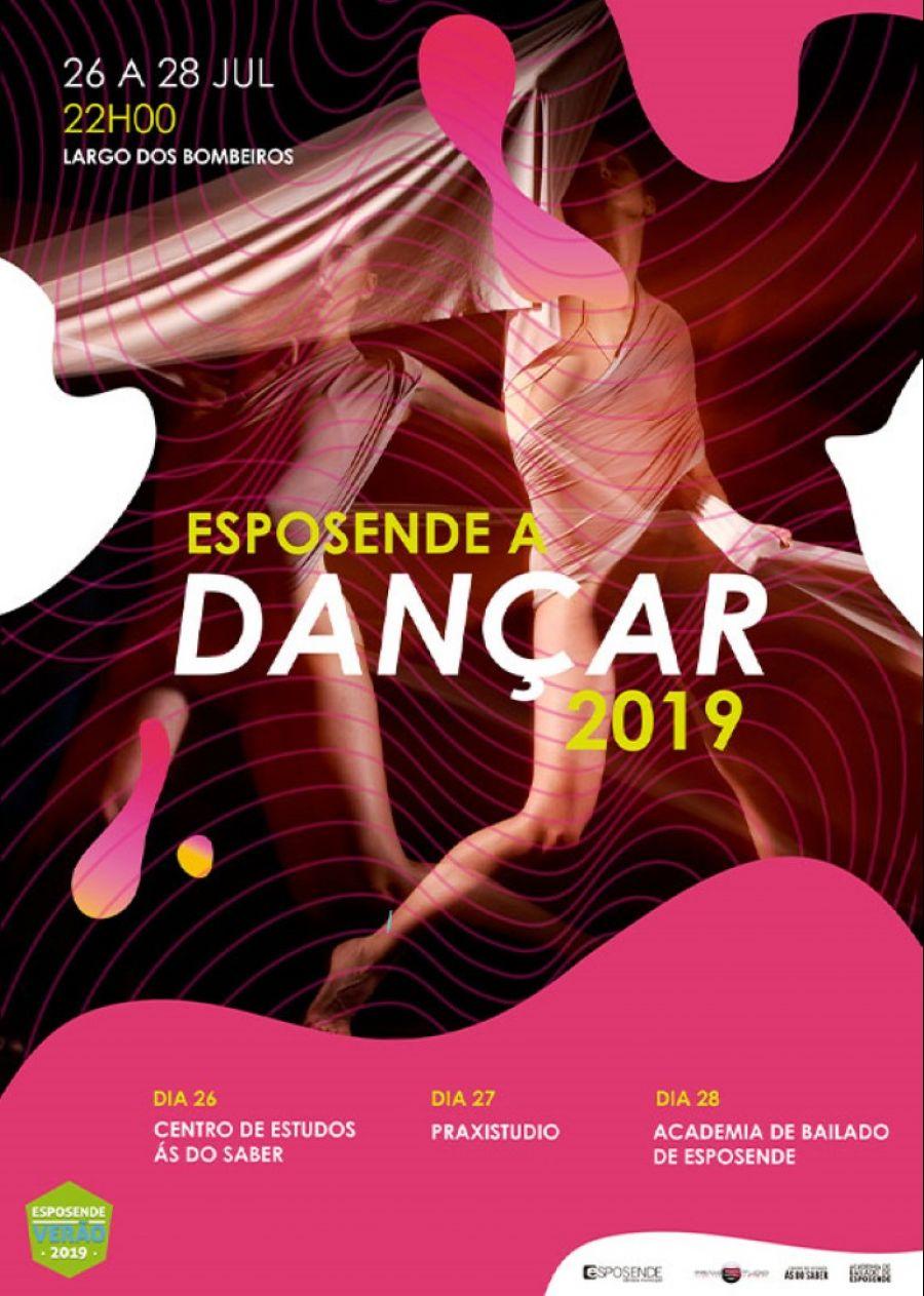 Esposende a Dançar 2019