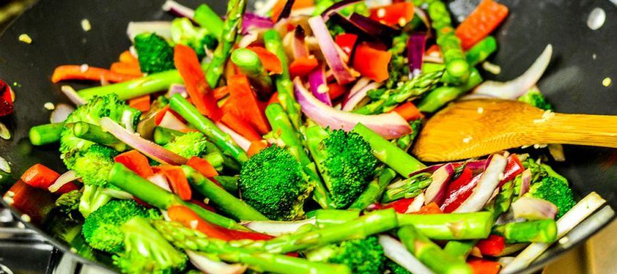 Workshop Refeições Vegetarianas Simples, Rápidas e Fáceis
