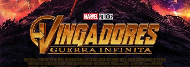 Avengers: Guerra do Infinito