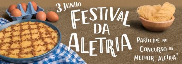 Festival da Aletria