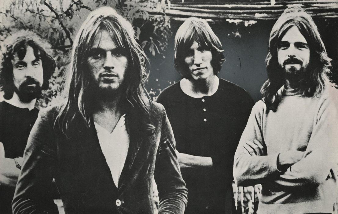 Blue nights tour, especial Pink Floyd. Federico Miranda & Kurt Dyer. Covers, rock psicodélico