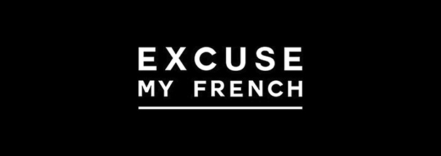 Excuse My French en Casa Vudú