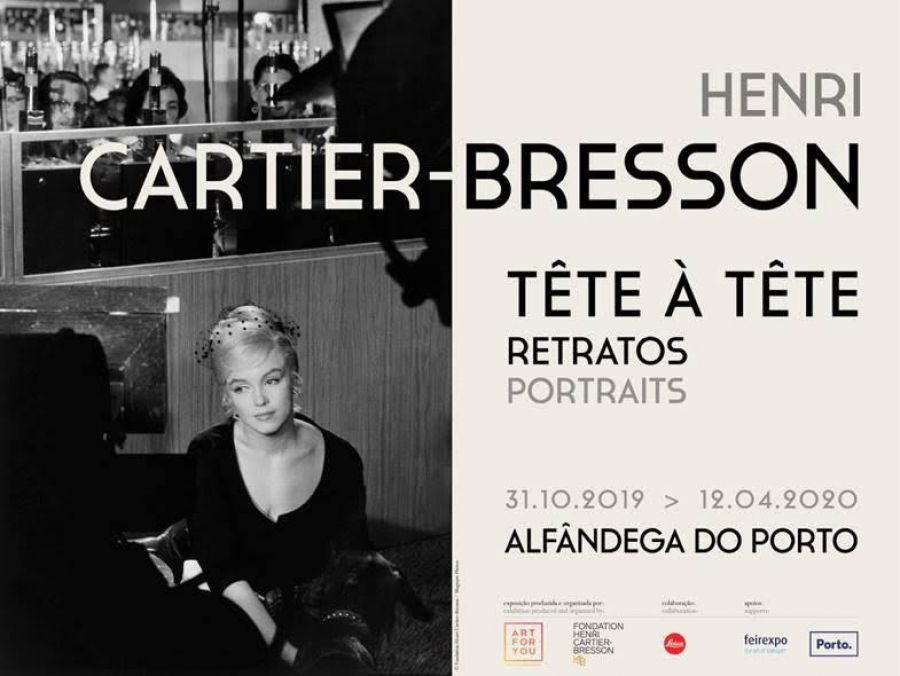 Exposição Henri Cartier-Bresson: Oficinas de Natal para crianças