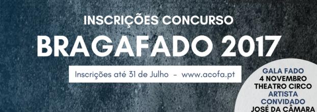 Concurso BRAGAFADO 2017