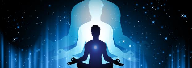 Meditação do Super Eu - Conexão com o Eu Superior
