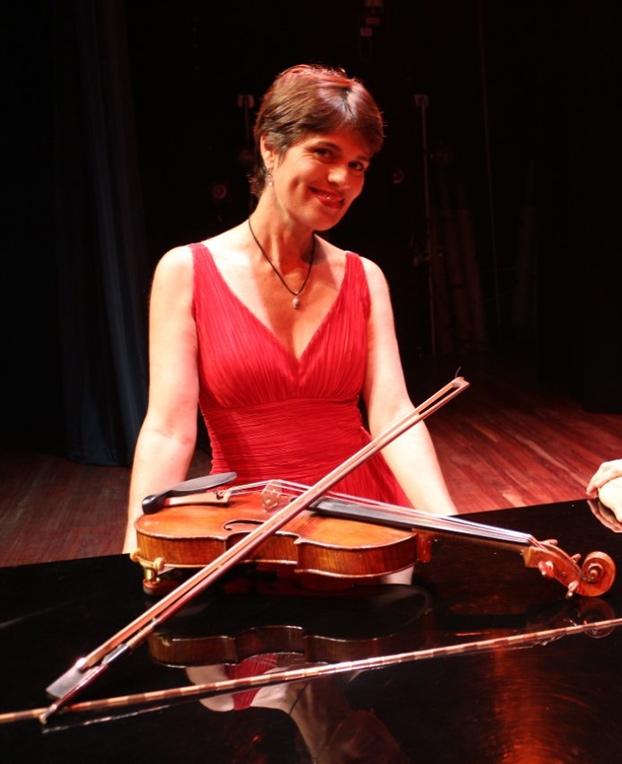 28 Festival De Música BAC Credomatic. Orquesta De Camara Terrassa 48 & María Lourdes Lobo; Cataluña, España-Costa Rica
